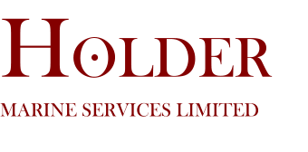 HOLDER MARINE SERVICES LIMITED